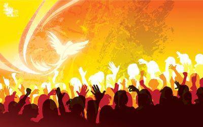 Acceleration Workshop: healings, deliverence and Holy Spirit!